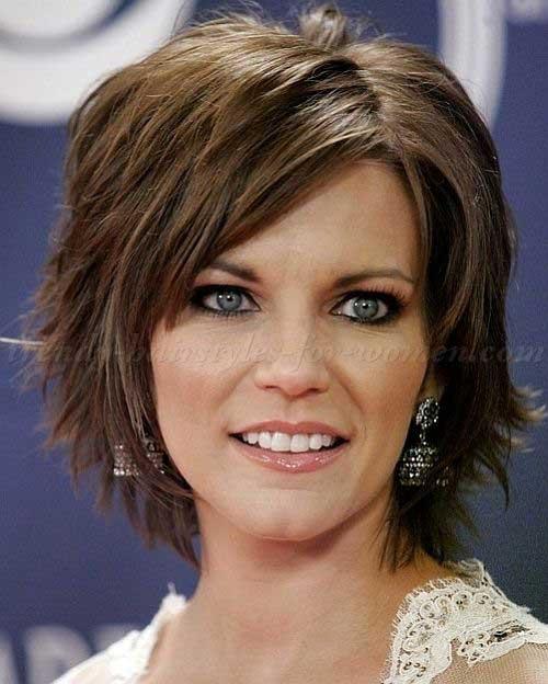 Cool 30 Good Short Haircuts For Over 50 Short Hairstyles Amp Haircuts 2015 Short Hairstyles For Black Women Fulllsitofus