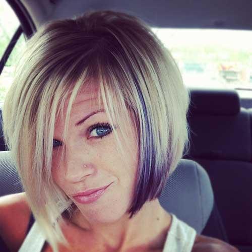Gorgeous Highlights For Short Hair