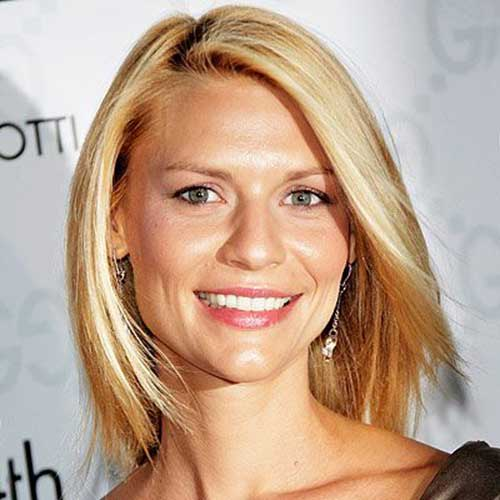 Pleasant 10 Short Straight Hairstyles For Round Faces Short Hairstyles Hairstyle Inspiration Daily Dogsangcom