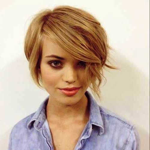 Best Short Hairstyles for Blonde Hair