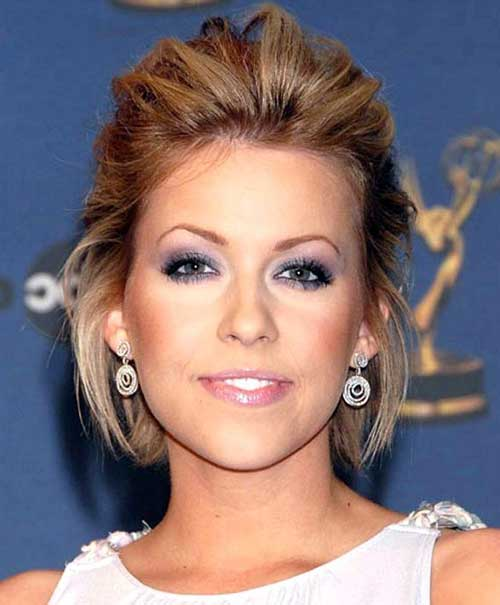 Best Short Half Up Hairstyles