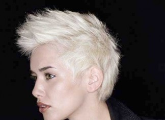 Best Short Punk Haircuts