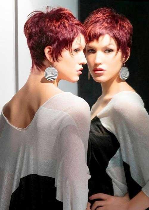 Short-Razor-Red-Pixie-Hair