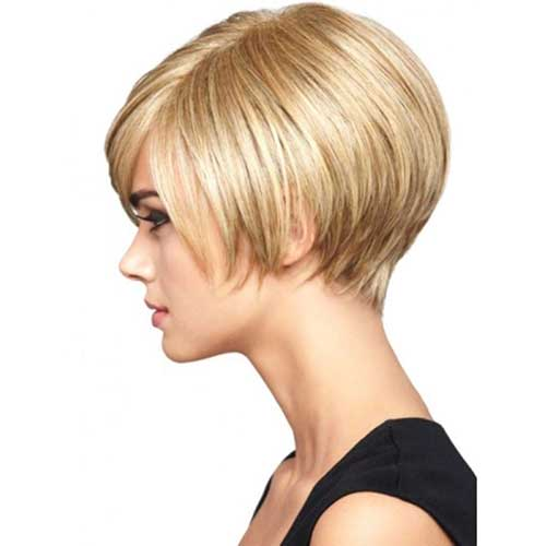 Straight Cute Bob Hairstyles