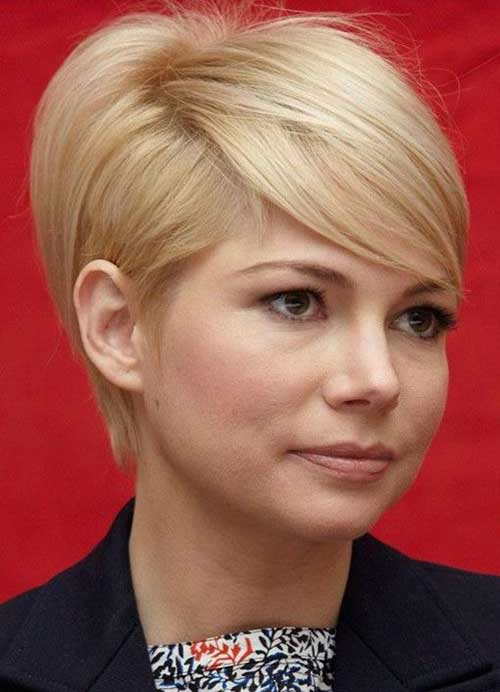 Best Straight Long Pixie Hairstyles