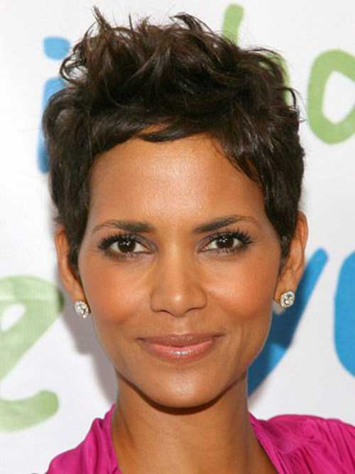 Best Stylish Pixie Cuts for Oval Faces