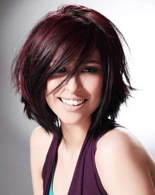 Stupendous 30 Best Hairstyles For Short Hair Short Hairstyles Amp Haircuts 2015 Short Hairstyles Gunalazisus