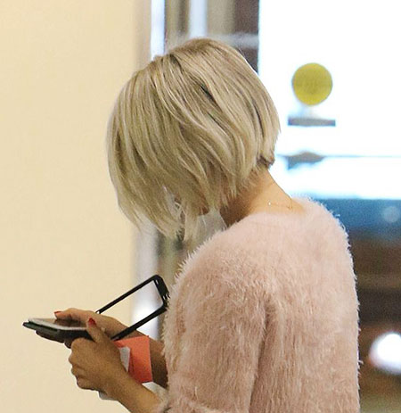 Easy Cute Hairstyles Short Hair - 10-
