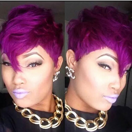 40 Latest Short Hairstyles For Black Women Short Hairstyles