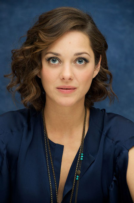 Best Hairstyles for Short Hair - 11-
