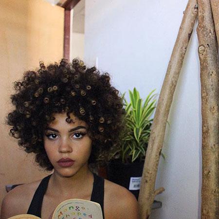 40 Good Short Hairstyles For Black Women Short
