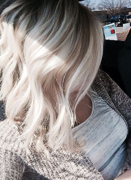 Best Hairstyles for Short Hair - 12-