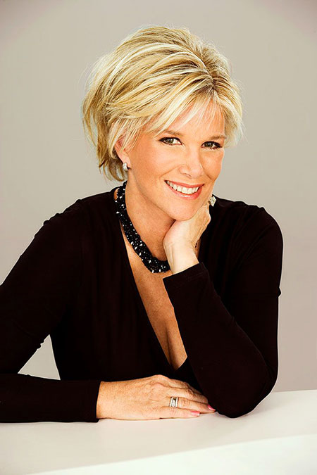 Hairstyles for Short Hair - 12-