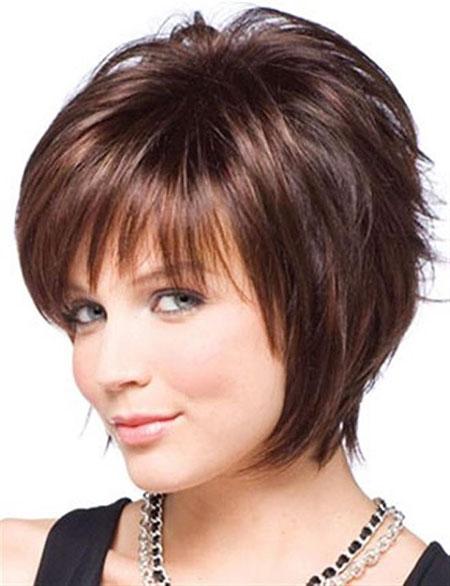 Short Curly Hair - 12