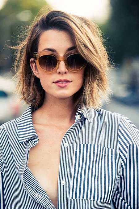 2016 Hairstyles for Short Hair - 13