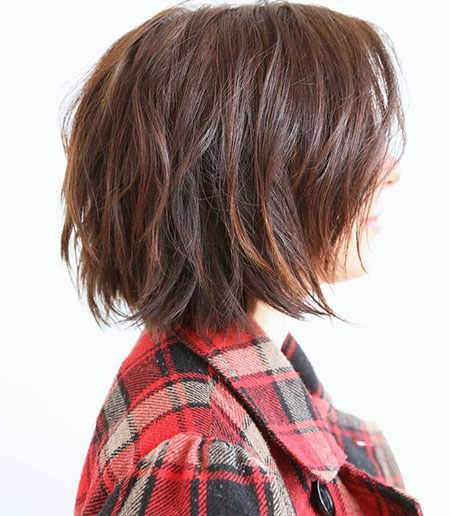 2016 Hairstyles for Short Hair - 15