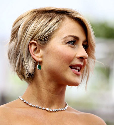 Best Hairstyles for Short Hair - 15-