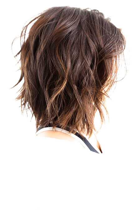 Best Hairstyles for Short Hair - 16-