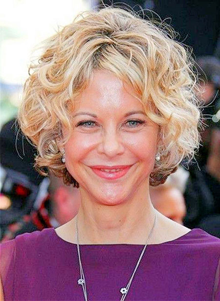 Best Hairstyles for Short Hair - 16