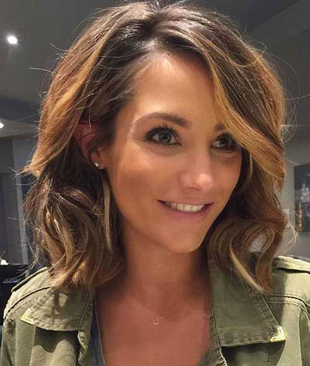 2016 Hairstyles for Short Hair - 17