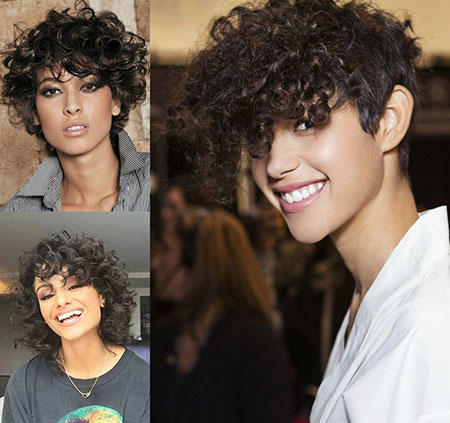 Best Hairstyles for Short Hair - 17