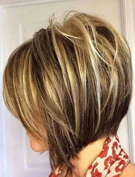2016 Hairstyles for Short Hair - 18