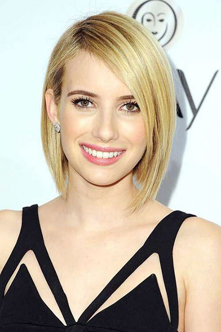 Hairstyles for Short Hair - 19-