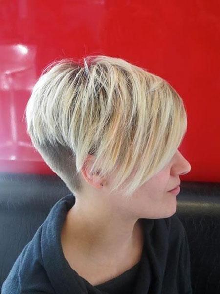 Short Curly Hair - 19