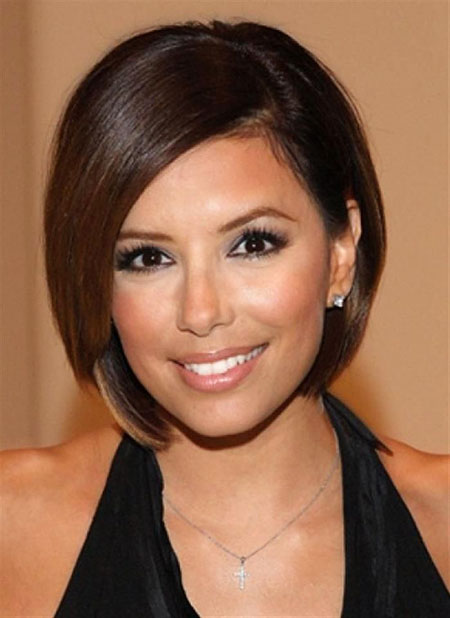 Best Hairstyles for Short Hair - 20-