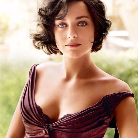 Best Hairstyles for Short Hair - 20