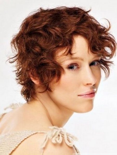 Best Hairstyles for Short Hair - 21