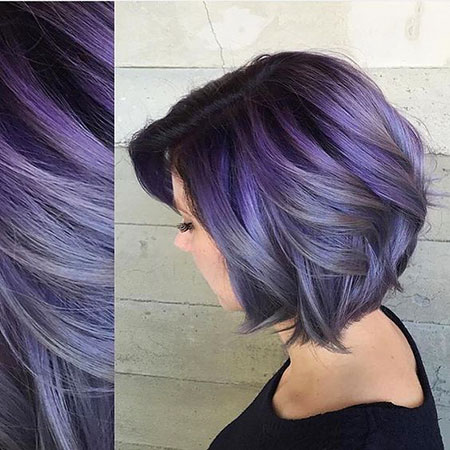 Hairstyles for Short Hair - 21-