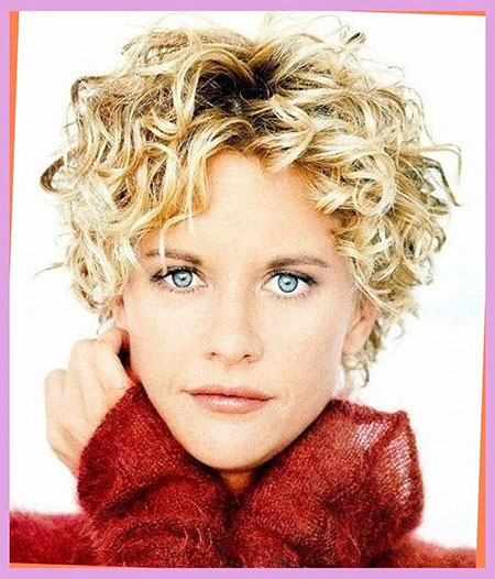 Inspiring Short Curly Haircuts That You Will Love Short