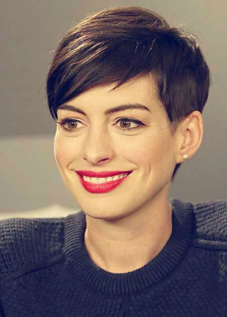 Easy Cute Hairstyles Short Hair - 22-