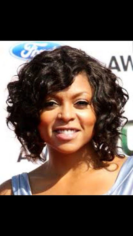 Short Curly Hairstyles Black Women - 22-