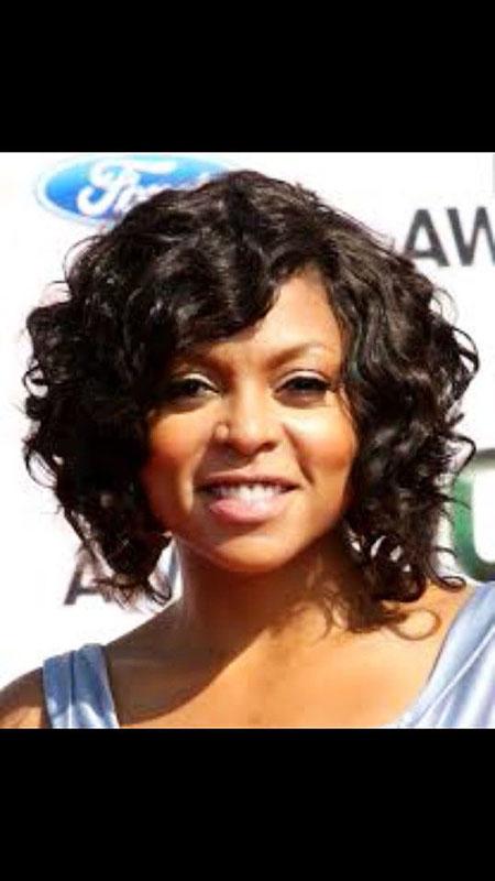 Short Curly Hairstyles Black Women - 22-