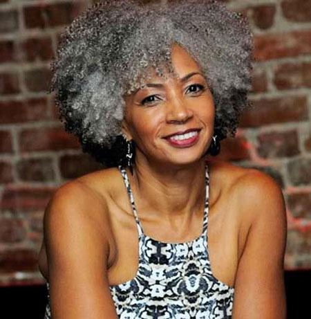 Short Hairstyles for Black Women - 22-