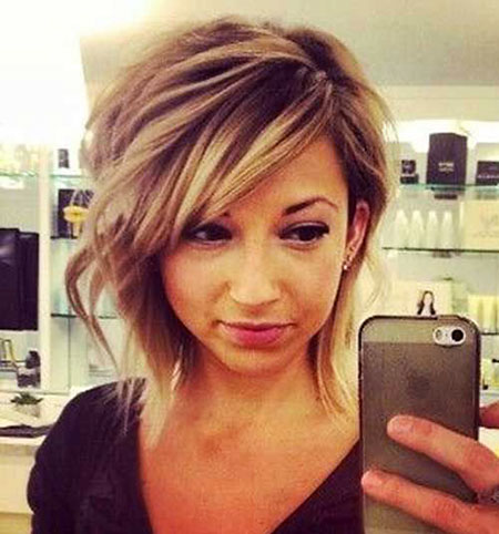 2016 Hairstyles for Short Hair - 23