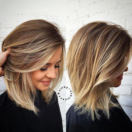 Best Hairstyles for Short Hair - 23-
