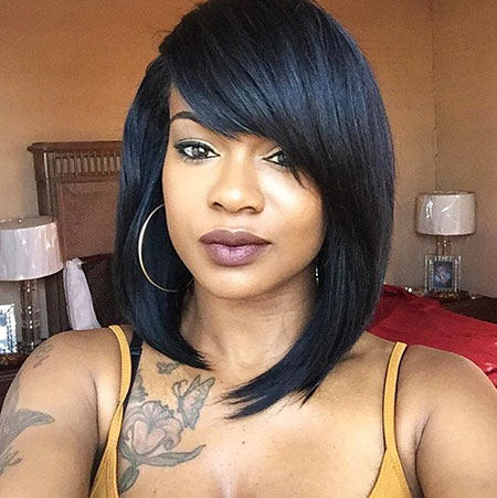 Hairstyles for Short Hair - 24-