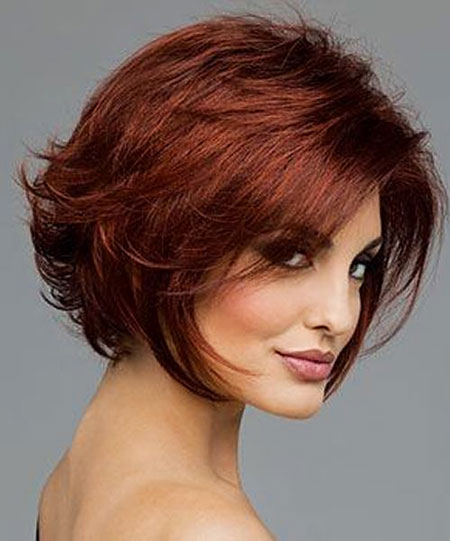 2016 Hairstyles for Short Hair - 25