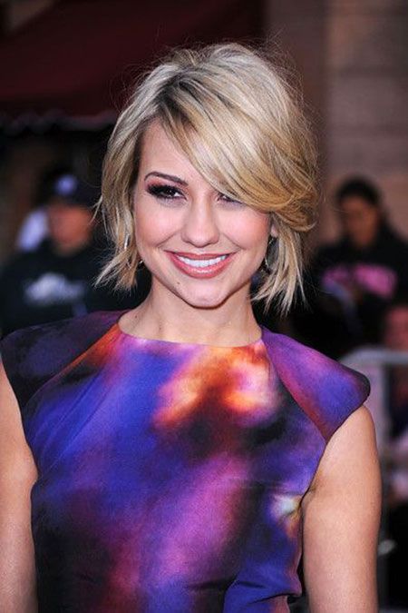 Hairstyles for Short Hair - 25-