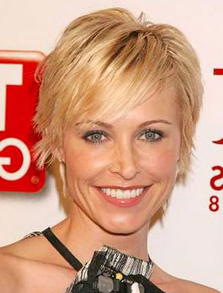 2016 Hairstyles for Short Hair - 26