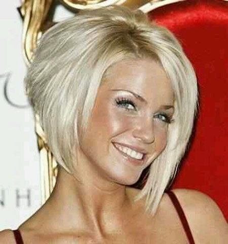 Best Hairstyles for Short Hair - 26-