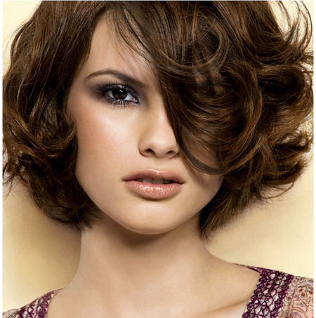 Best Hairstyles for Short Hair - 26