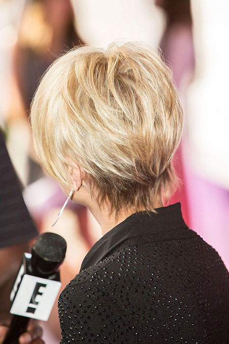Hairstyles for Short Hair - 26-