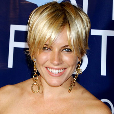 2016 Hairstyles for Short Hair - 27