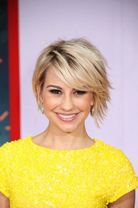 Best Hairstyles for Short Hair - 27-