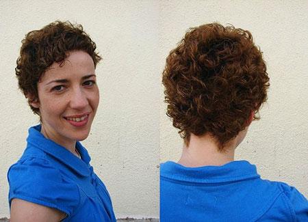 Short Hairstyles for Black Women - 27