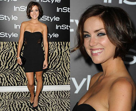 Best Hairstyles for Short Hair - 28-
